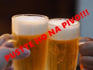 Dvě piva